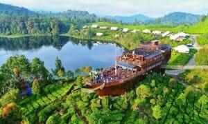 Paket Honeymoon di Bandung